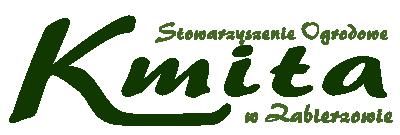 Rodzinny ogród działkowy Kmita w Zabierzowie